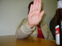 """No pictures"" 